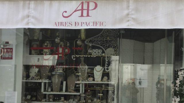 AIRES DE PACIFIC